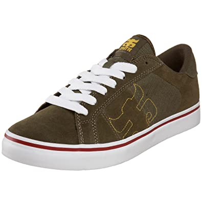 watch 341c5 a8135 IPATH Men s Stash Vulc Skate Shoe, Dark Olive Suede Hemp, 10.5 M US   Amazon.co.uk  Shoes   Bags