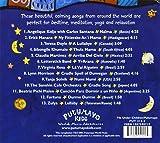 Dreamland: World Lullabies & Soothing Songs