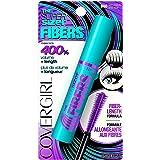 COVERGIRL The Super Sizer Fibers Mascara, Very Black 800 - 0.4 Oz