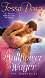 The Wallflower Wager: Girl Meets Duke