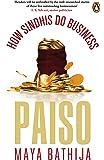 Paiso : How Sindhis Do Business price comparison at Flipkart, Amazon, Crossword, Uread, Bookadda, Landmark, Homeshop18