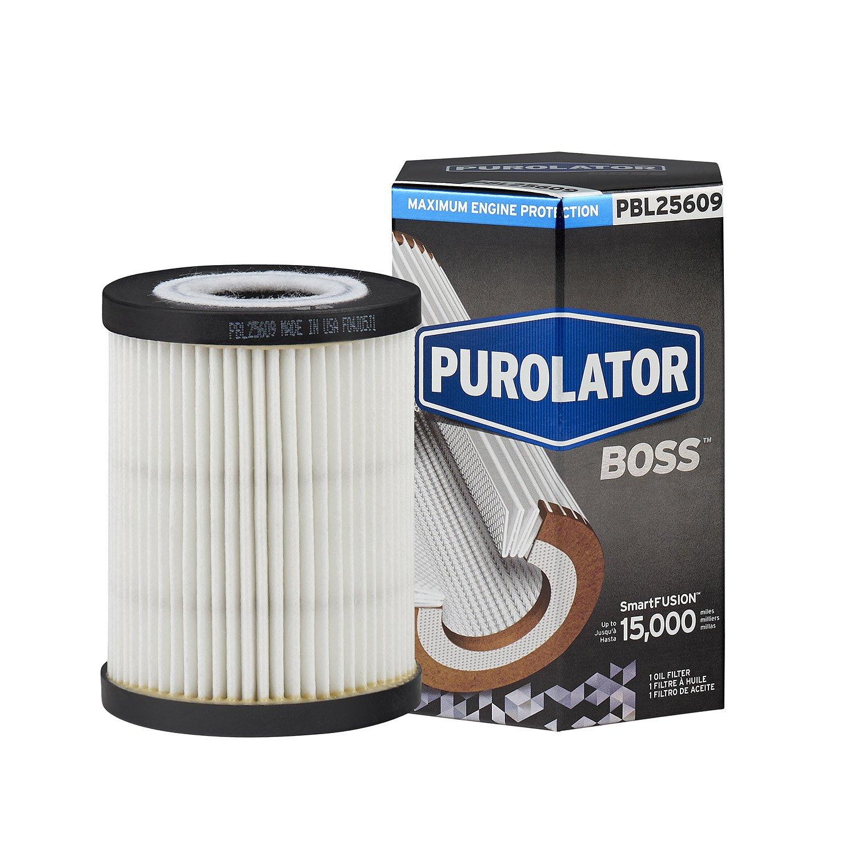 Purolator PBL25609 PurolatorBOSS Premium Oil Filter