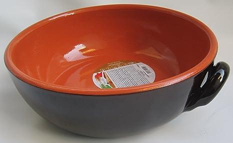 De Silva Pottery Bowl