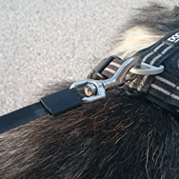 DOG Copenhagen Comfort Walk Air Harness Black WH-BL Talla XS ...