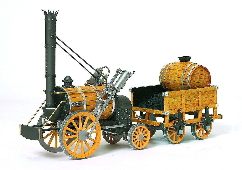 OcCre Rocket Locomotive Kit 54000