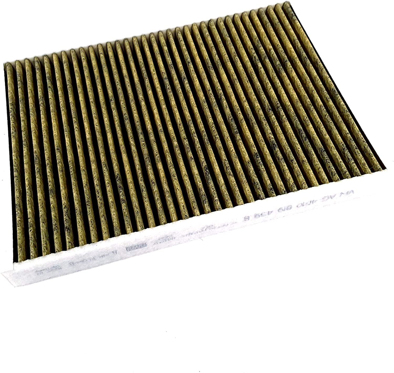 Genuine Audi Charcoal Lined Cabin Air Filter//Fresh Air Filter