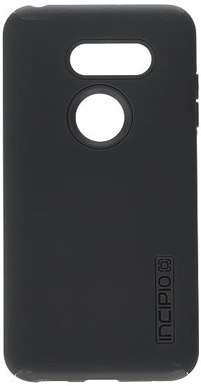 Incipio - Carcasa para LG V30 y V30 Plus, Color Negro ...