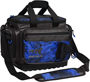KastKing Fishing Tackle Bags - Large Saltwater Resistant Fishing Bags - Fishing Tackle Storage Bags