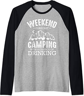 Amazon.com: Weekend Forecast Camping With A Chance Of