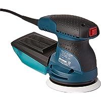 Bosch 06013875D0-000, Lixadeira Excêntrica GEX 125-1 AE 110V, Azul