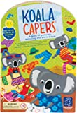 Learning Resources Koala Capers Pattern & Attribute Game