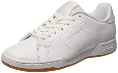 58d0e4882be86 Reebok Men s NPC Ii Tg Gymnastics Shoes  Amazon.co.uk  Shoes   Bags
