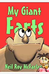 My Giant Farts Kindle Edition