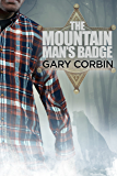 The Mountain Man's Badge (The Mountain Man Mysteries Book 3)