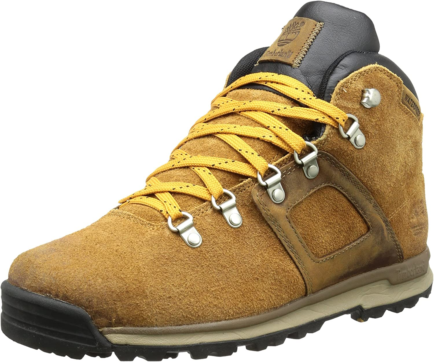 Timberland GT Scramble FTP_EK Mid Leather Herren Stiefel