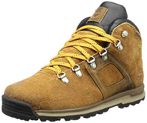 Timberland GT Scramble FTP_EK Mid Leather WP, Bottines