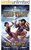 Shard Wraith: A LitRPG Fantasy Sci-fi (Crystal Shards Online Book 3)