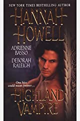 Highland Vampire (McNachton Vampires Book 2) Kindle Edition