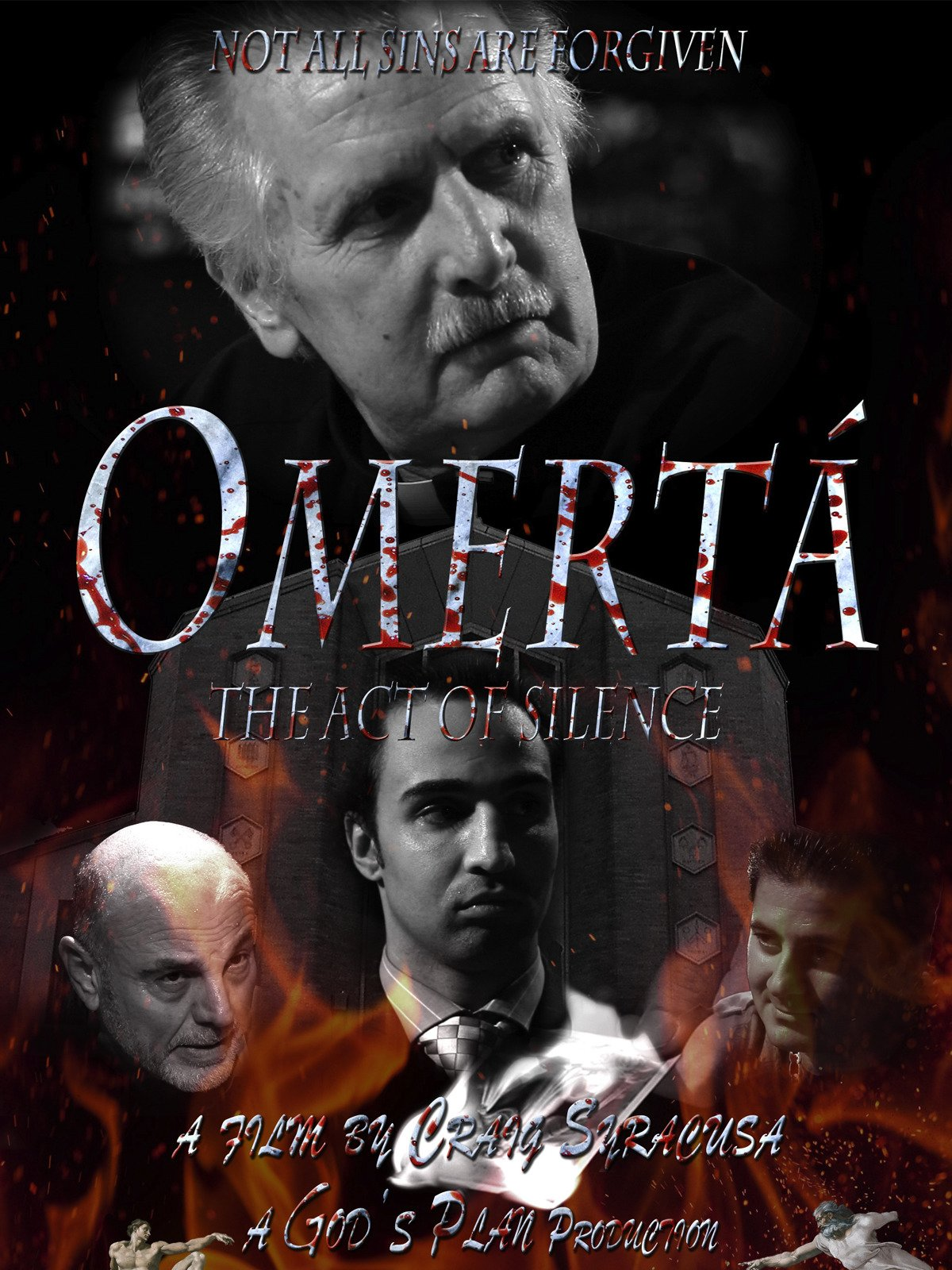 Amazon com: Watch Omerta the Act of Silence   Prime Video