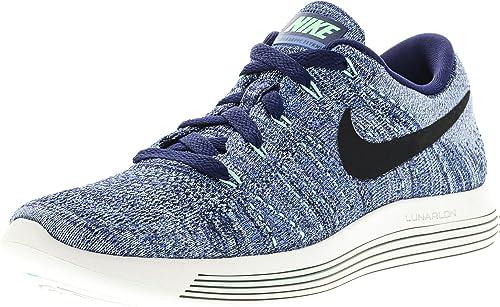 Nike 843765-501, Zapatillas de Trail Running para Mujer, Morado (Dk Purple