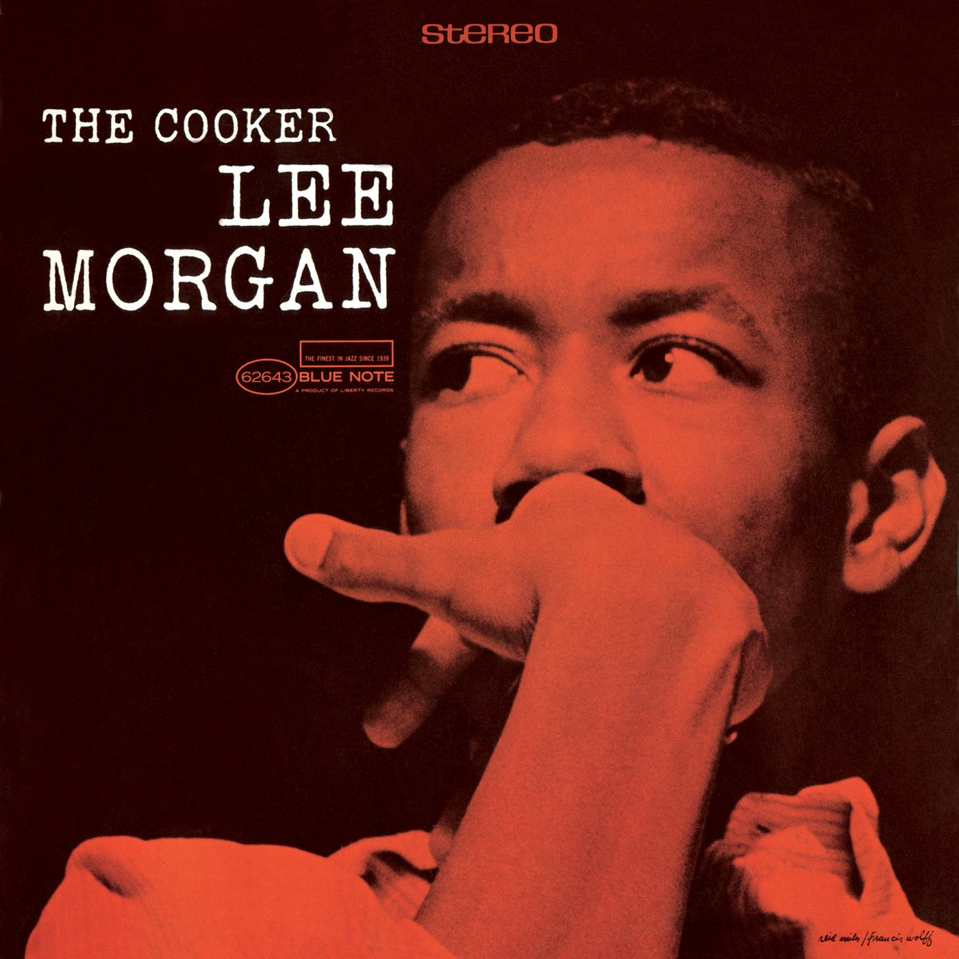 The Cooker (Blue Note Tone Poet Series) [LP]