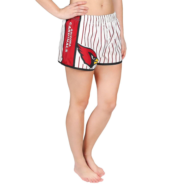 FOCO NFL Womens Wopinstripe Polyester Short