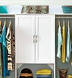 ClosetMaid 4875 SuiteSymphony 25-Inch Door