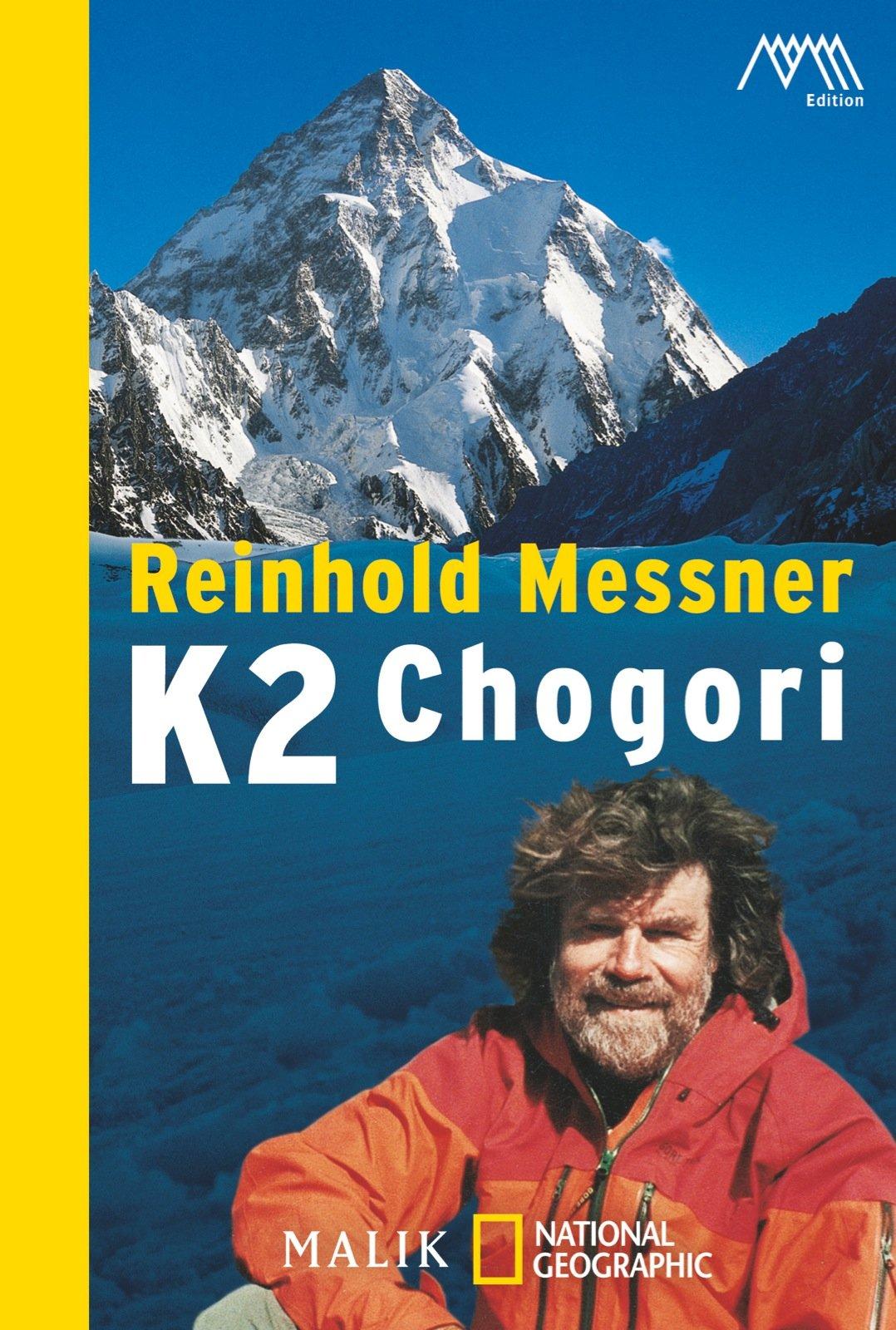 K2 - Chogori: Der große Berg