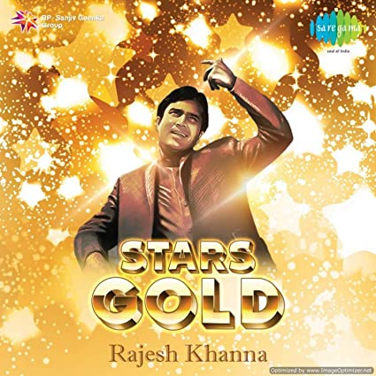 Buy Star Gold - Rajesh Khanna Online at Low Prices in India