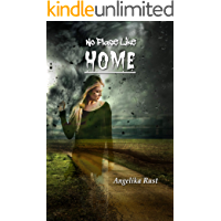 No Place Like Home (Resident Witch Book 4)