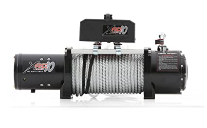 amazon com smittybilt 97210 xrc 10 10 000 lbs winch automotive rh amazon com