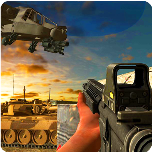 Generals of Combat (Army Games)