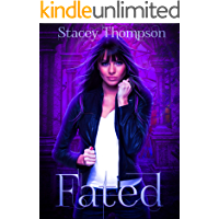 Fated: A Paranormal Reverse Harem (Fated  Book 1)