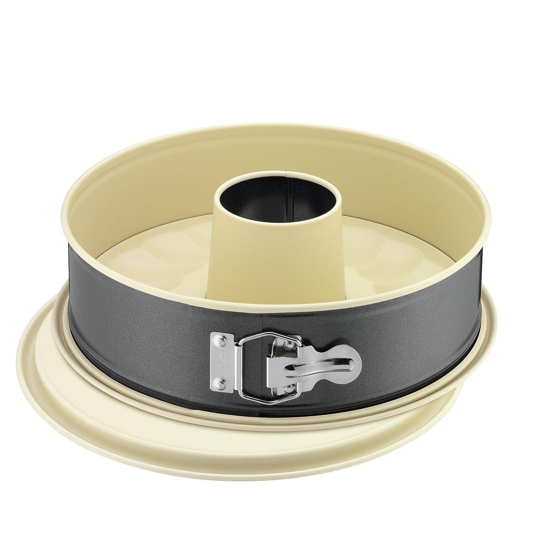 Kaiser Bakeware Home Series 11 Inch Springform Tube and Pan Base Value Set by Kaiser B00CQTGV1K