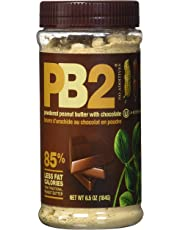 Pb2 Powdered Peanut Butter with Chocolate, 6.6 Ounces