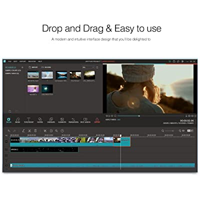 Wondershare Filmora Video Editor [Download]
