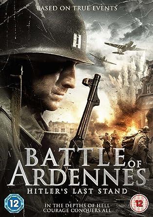 Image result for battle of ardennes