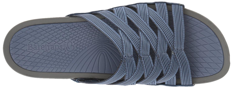 4519376018ad ... BareTraps Women s Beverly Slide Sandal B075X7WH48 B075X7WH48 B075X7WH48  8.5 B(M) US
