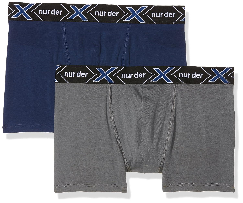 Brand New Unisex Cheap Online Mens X-Temp Doppelpack Boxer Shorts Nur Der Shop Offer Cheap Price ouyYyh