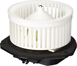 ACDelco 15-81819 GM Original Equipment Heating and Air Conditioning Blower Motor