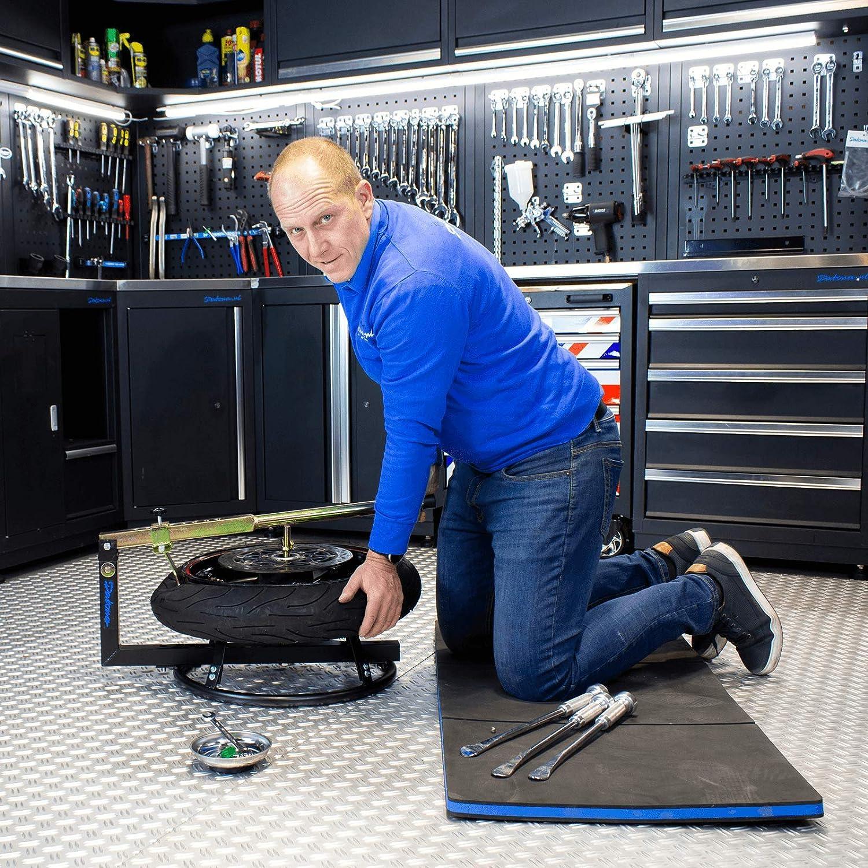 Datona Universelles Reifenmontagegerät Für Motorradreifen Auto
