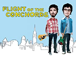 Flight of the Conchords - Season 1