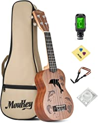 Top 10 Best Ukulele for Kids (2020 Reviews & Buying Guide) 8