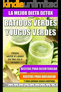 RECETAS PARA EL NUTRiBULLET - Pierda Grasa y Adelgace Sin esfuerzo ...