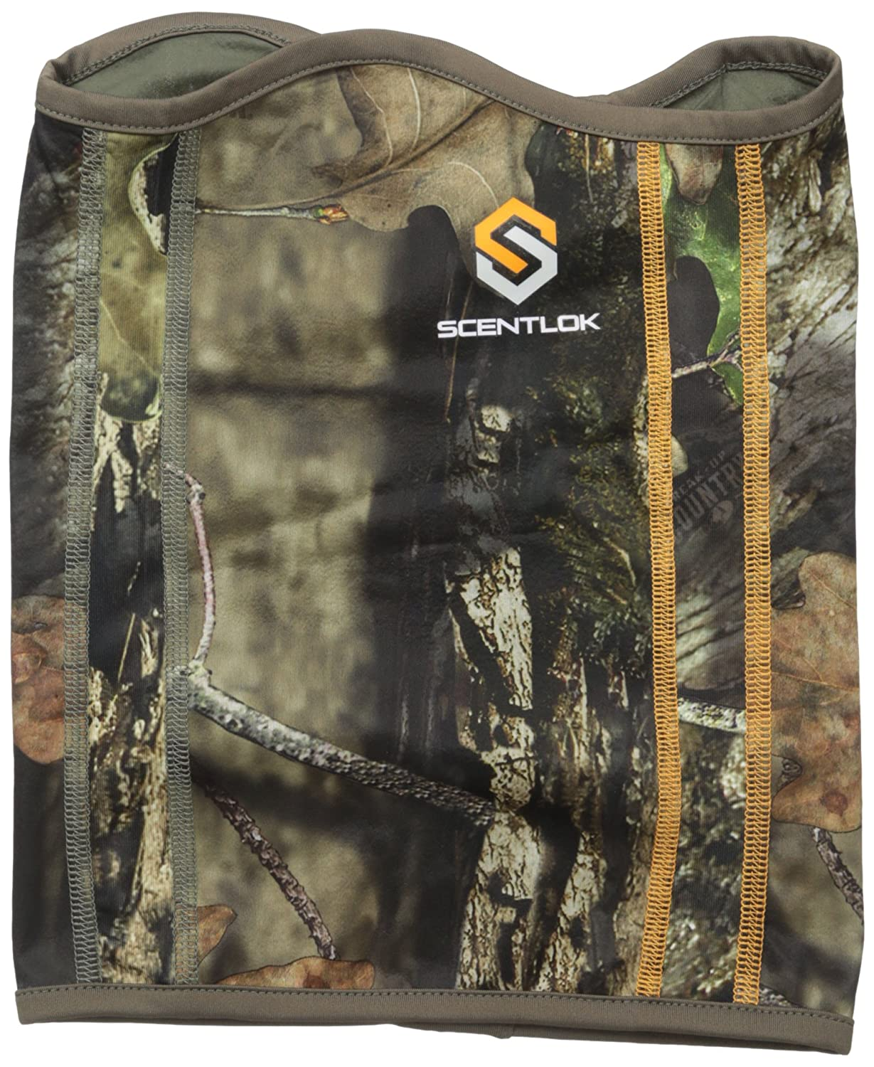 Scent-Lok Men's Savanna Lightweight Multi-Panelled Gaiter Mossy Oak Country) ALS Enterprises 87494
