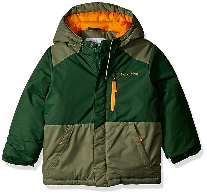 92c17682c98 Columbia Boys  Lightning Lift Jacket  Amazon.ca  Clothing   Accessories
