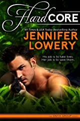 Hard Core (Onyx Group Book 1) Kindle Edition