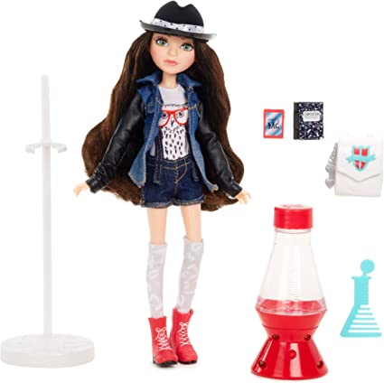 Project Mc2 Doll  McKeyla McAlister  Netflix   S.T.E.A.M New In Box