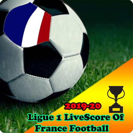 Amazon.com: France Ligue One Live Score, Fixtures, Stats & News: Appstore  for Android
