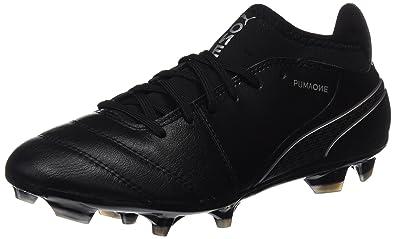 e4ce3abdbf6d60 Puma Men's One 17.3 Fg Football Boots: Amazon.co.uk: Shoes & Bags